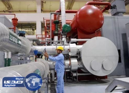 بالصور.. معلومات جديدة عن محطة تبريد المياه وتوليد ...