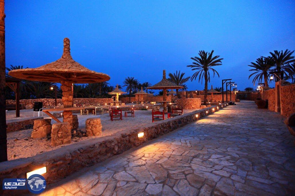 جزيرة فرسان بجازان جزيرة الأثار والشواطئ الذهبية والمنتجعات السياحية صحيفة صدى الالكترونية