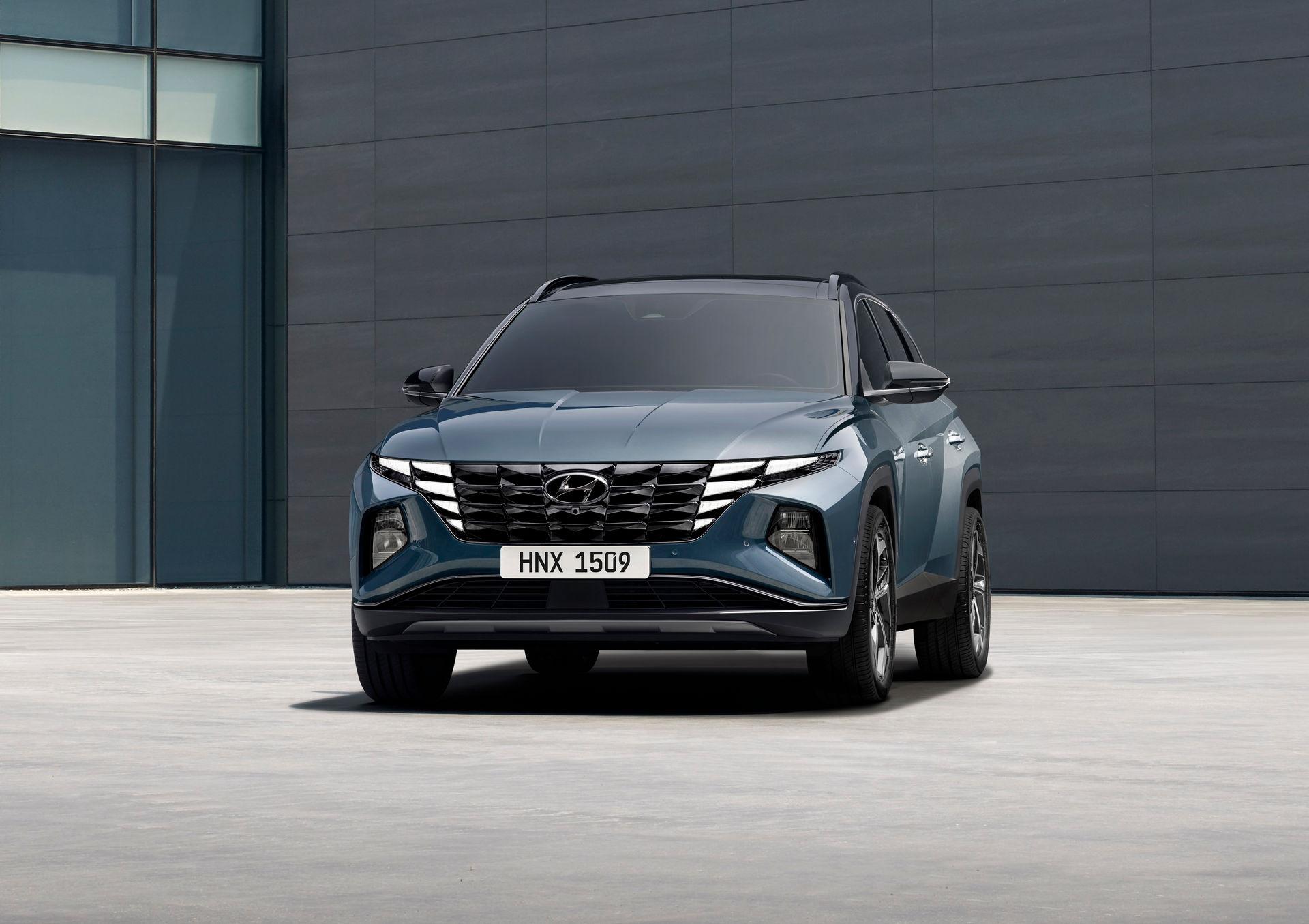 بالفيديو والصور.. انطلاق هيونداي توسان 2022 الجديدة كليًا رسميًا 2021-Hyundai-Tucson-1-1.jpg