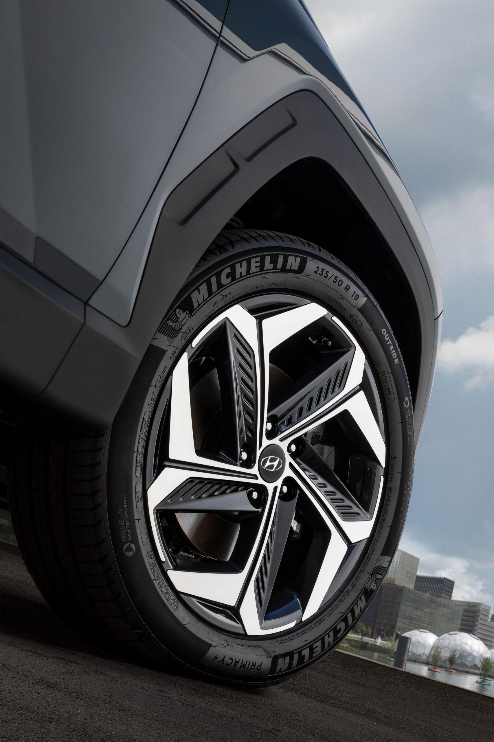 بالفيديو والصور.. انطلاق هيونداي توسان 2022 الجديدة كليًا رسميًا 2021-Hyundai-Tucson-14-scaled-1.jpg