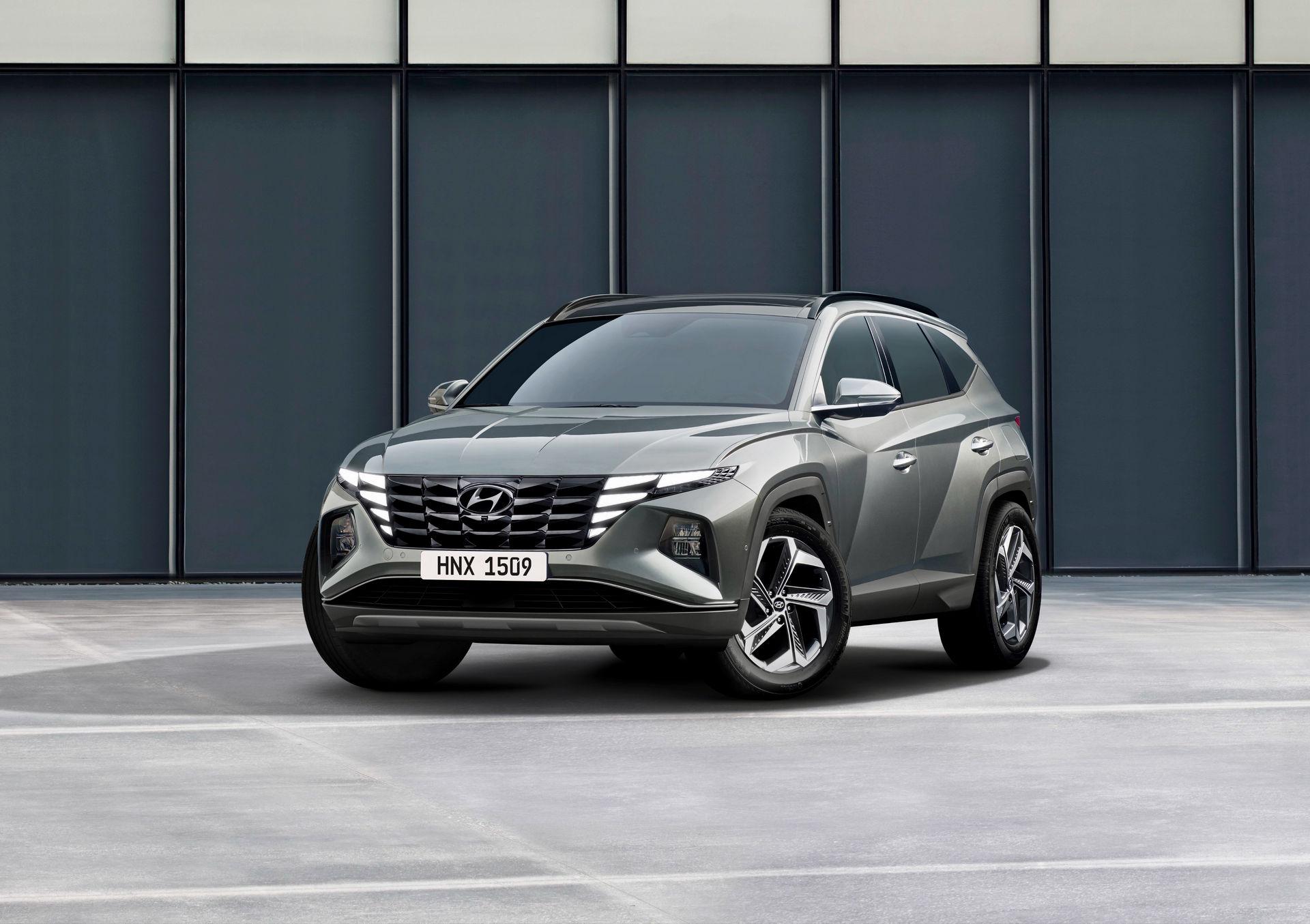 بالفيديو والصور.. انطلاق هيونداي توسان 2022 الجديدة كليًا رسميًا 2021-Hyundai-Tucson-2-1.jpg