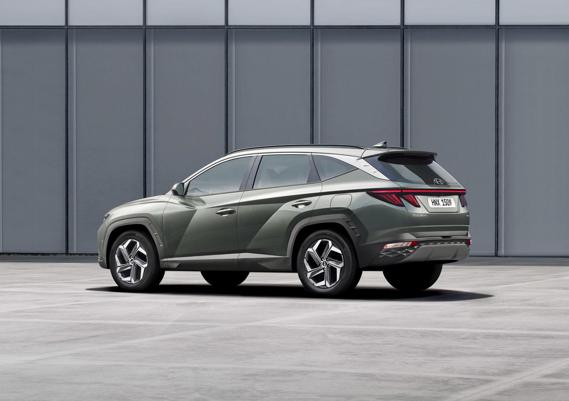 بالفيديو والصور.. انطلاق هيونداي توسان 2022 الجديدة كليًا رسميًا 2021-Hyundai-Tucson-3-1.jpg