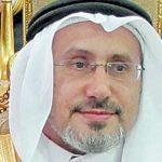 عبدالعزيز بن إبراهيم العمري