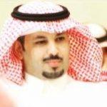 سالم سعود الحمد