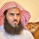 الشيخ زياد بن منصور القرشي