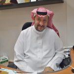 خالد ضيف الله الزهراني